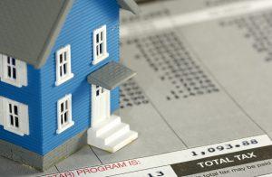 Рекомендации ФАС по представлению налоговой декларации по налогу на имущество организаций